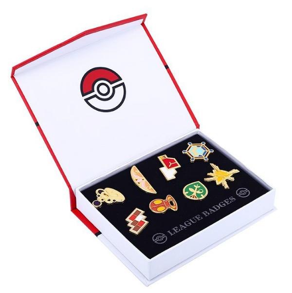 Buy Pokemon Badges on <a href=