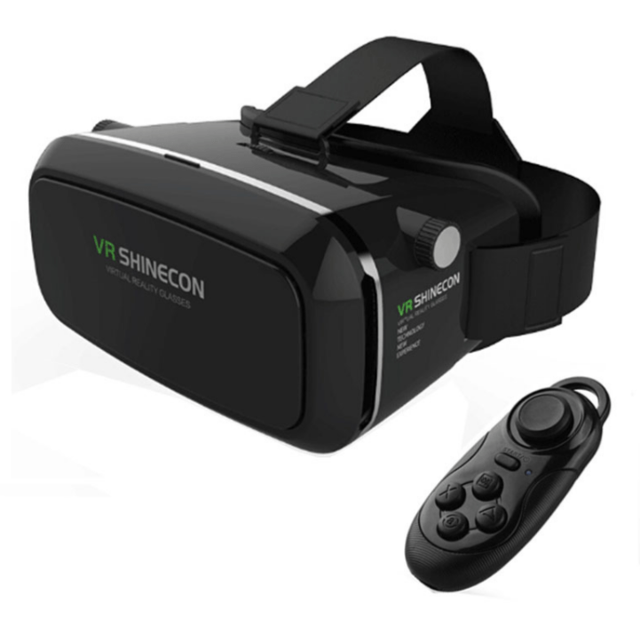 Virtual Reality glasses <a href=