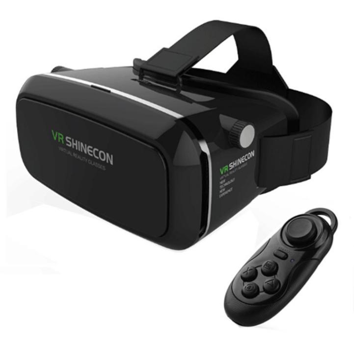 Virtual Reality glasses <a href=