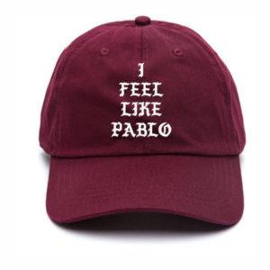 i feel like pablo cap aliexpress