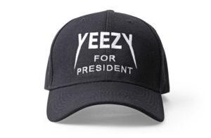 yeezy for president cap aliexpress